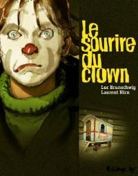 Coffret le sourire du clown