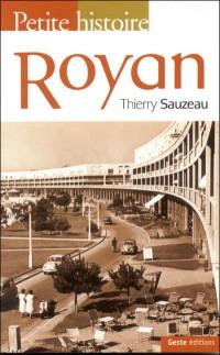 Petite Histoire de Royan