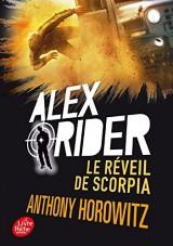 Alex Rider - Tome 9 - Le réveil de Scorpia [Poche]