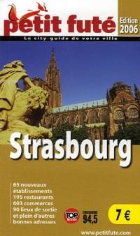 Le Petit Futé Strasbourg