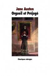 Orgueil et Préjugé [Poche]