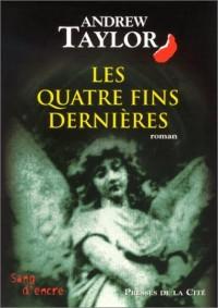 Requiem pour un ange, tome 1 : Les Quatre fins dernières
