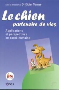 Le chien, partenaire de vies. Applications et perspectives en santé humaine