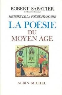 La poésie du Moyen-Âge