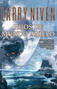 Hijos de mundo anillo / Ringworld's Children