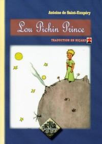 Lou pichin prince