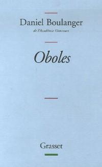 Oboles : Retouches