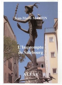 L'impromptu de Salzbourg
