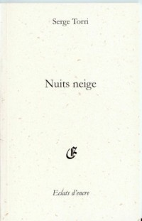 Nuits Neige