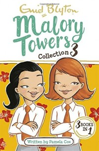 Malory Towers Collection 03 (books 7-9)