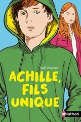 Achille, fils unique [Poche]