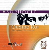 Oedipe Roi (1 CD MP3 / 2h10)