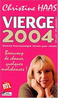 Vierge 2004