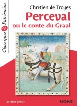 Perceval ou le conte du Graal [Poche]