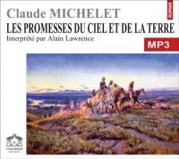 Les promesses du ciel et de la terre/1 CDMP3/Texte intégral