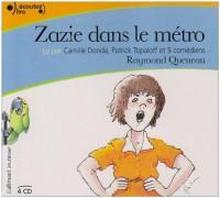 Zazie Dans le Métro CD