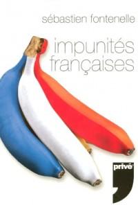 Impunités françaises