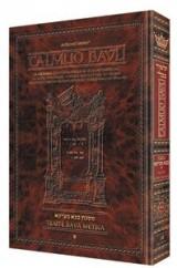 Talmud Artscroll Berakhot Tome 1