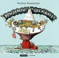 Benjamin et les pirates