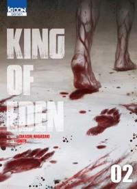 King of Eden T02 (02)