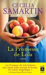 La promesse de Lola [Poche]