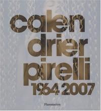 Calendrier Pirelli : 1964-2007