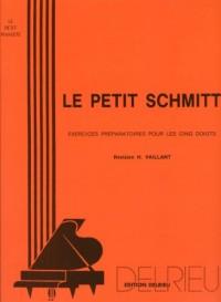 Le petit Schmitt