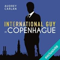 Copenhague: International Guy 3
