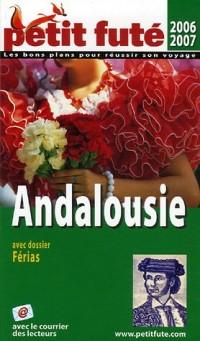 Le Petit Futé Andalousie