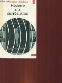 Histoire du surréalisme                                                                       022796