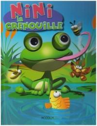 Nini la grenouille