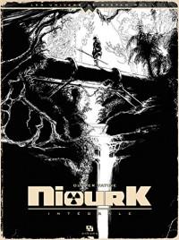 Wul-Intégrale Niourk Noir et Blanc