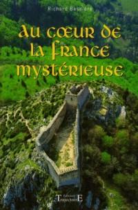 Au coeur de la France mystérieuse