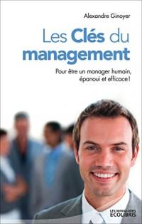 MG Les clés du management, édition 2015