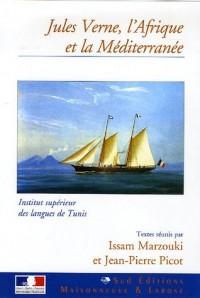 Jules Verne, l'Afrique et la Méditerranée