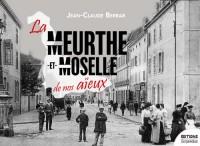 Meurthe-et-Moselle de nos aïeux