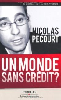 Un monde sans crédit ? : Réflaxion autour du crédit à la consommation