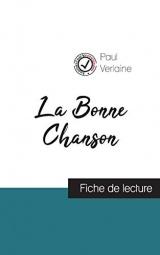 La Bonne Chanson de Paul Verlaine (fiche de lecture et analyse complète de l'oeuvre)
