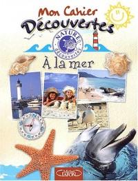 Les Carnets de vacances à la mer