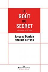 Le Gout du secret