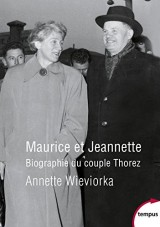 Maurice et Jeannette [Poche]