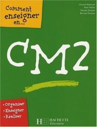 Comment enseigner en CM2