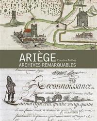 Ariège, archives remarquables