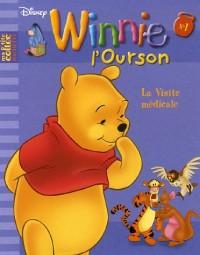 Winnie l'Ourson, Tome 1 : La visite médicale