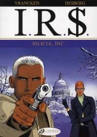 I.r.$ 3: Silicia, Inc