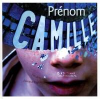 Prénom Camille