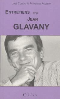 Entretiens avec Jean Glavany