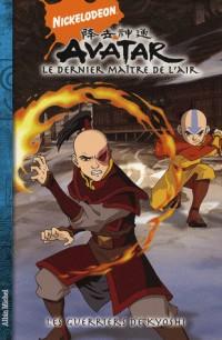 Avatar, le dernier maître de l'air, Tome 4 : Les guerriers de Kyoshi