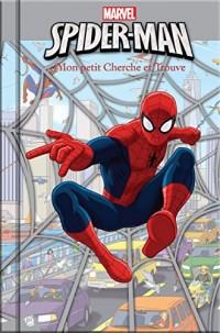 Spider-Man - Mon Petit Cherche et Trouve