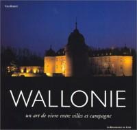 Wallonie : Un art de vivre entre villes et campagne